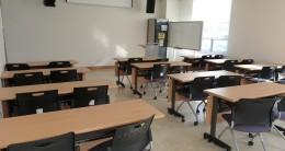 2층 교육실(가람터)